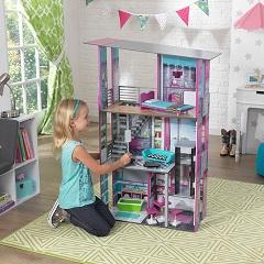 Кукольный домик KidKraft Гламурный особняк